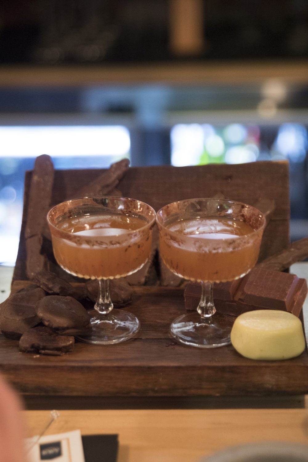 Melricks cocktail called Before and After e1528453186916 SA's Top Bartenders geared to compete in KWV Brandy Reimagined competition