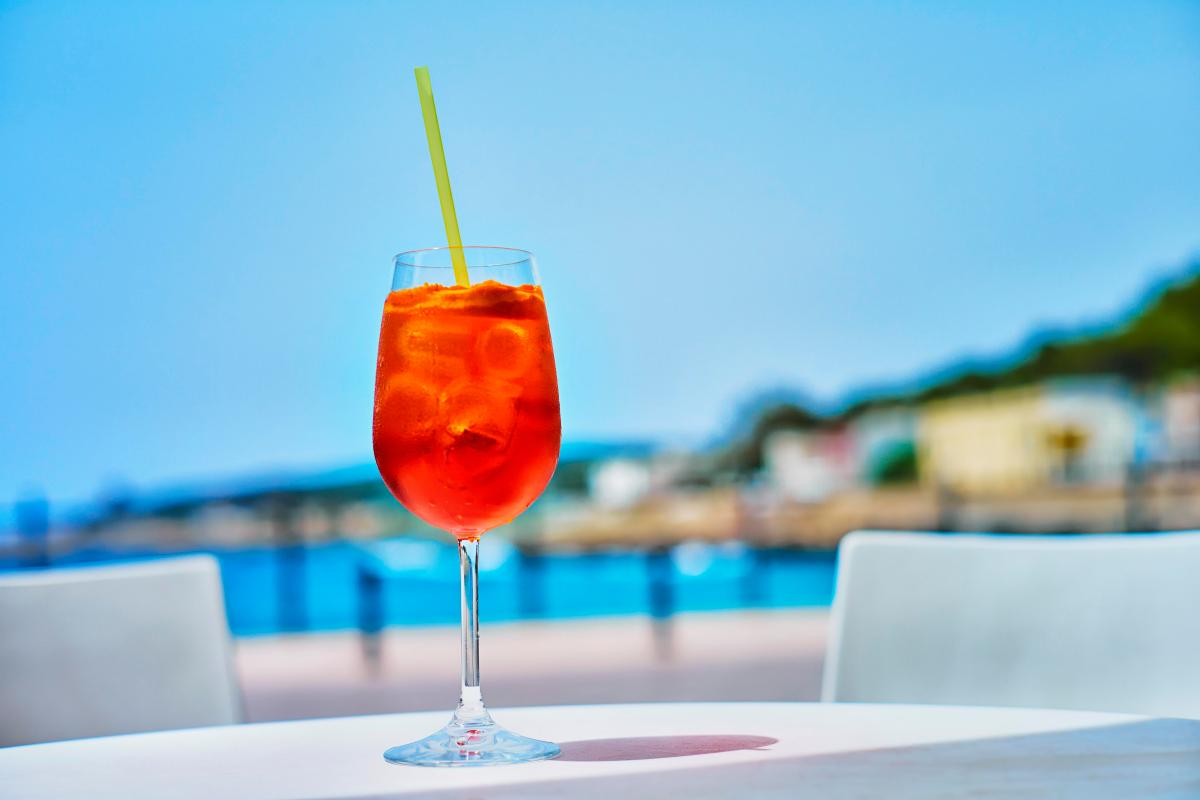This Surprising Fruit Gives Aperol Its Distinctive Taste… And It'll Surprise You photo