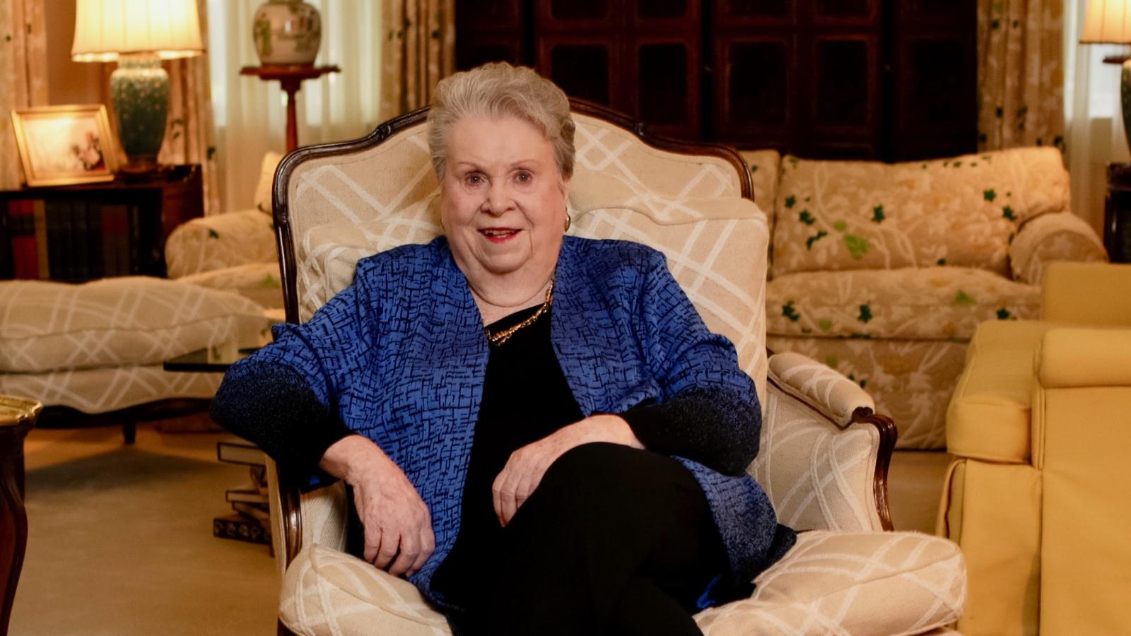 Ella Brennan, Iconic New Orleans Restaurateur, Dies At 92 photo