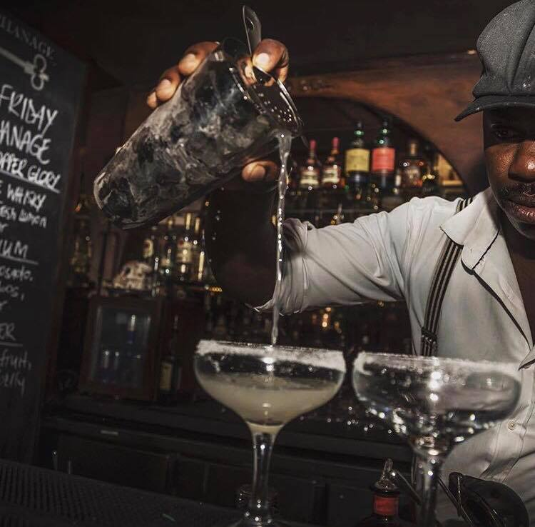 The most popular South African Cocktails to enjoy this winter photo