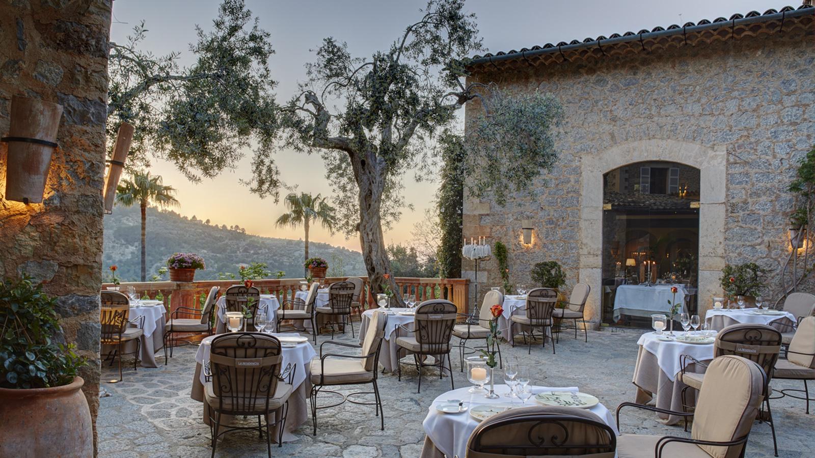 Mediterranean Spots To Wine And Dine photo
