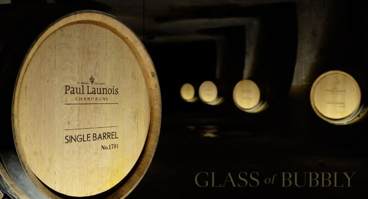 Fine Champagne, Fine Innovation With The Chance To Invest And Enjoy photo