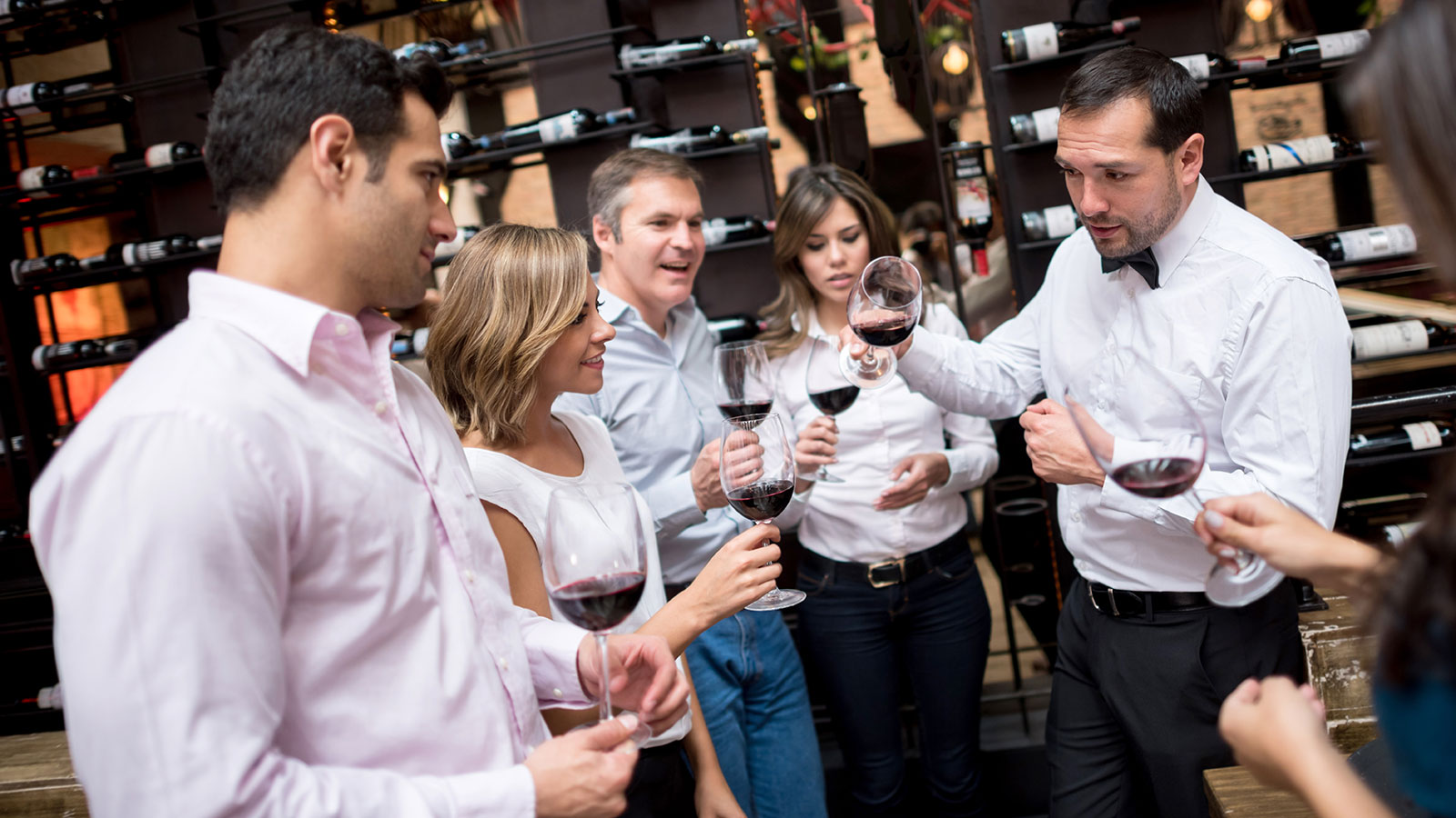 Sommelier Roundtable: What Advice Do You Give Wine Newbies? photo