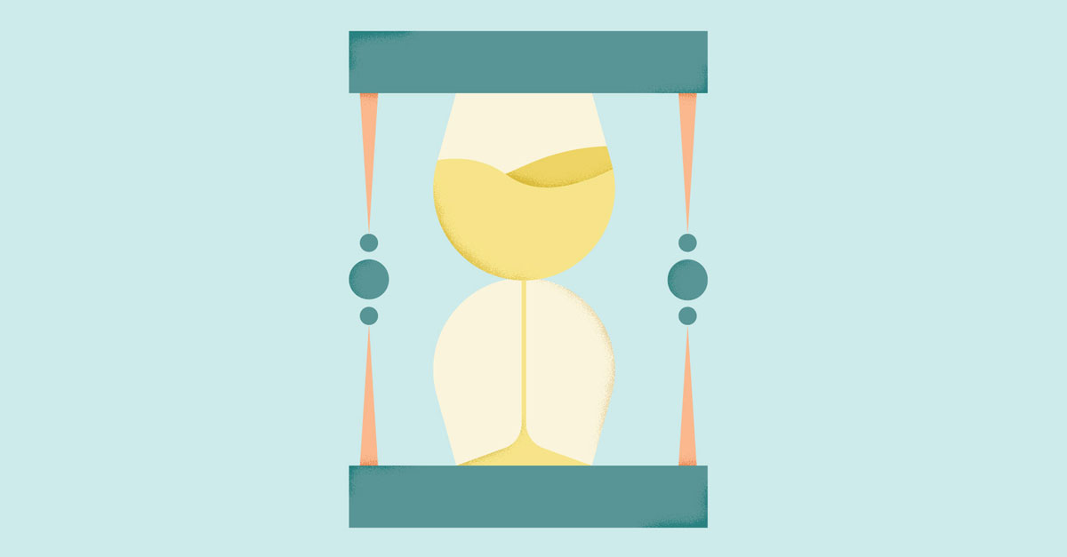 Making The Case For Age-worthy Sauvignon Blanc. Yes, Sauvignon Blanc. photo