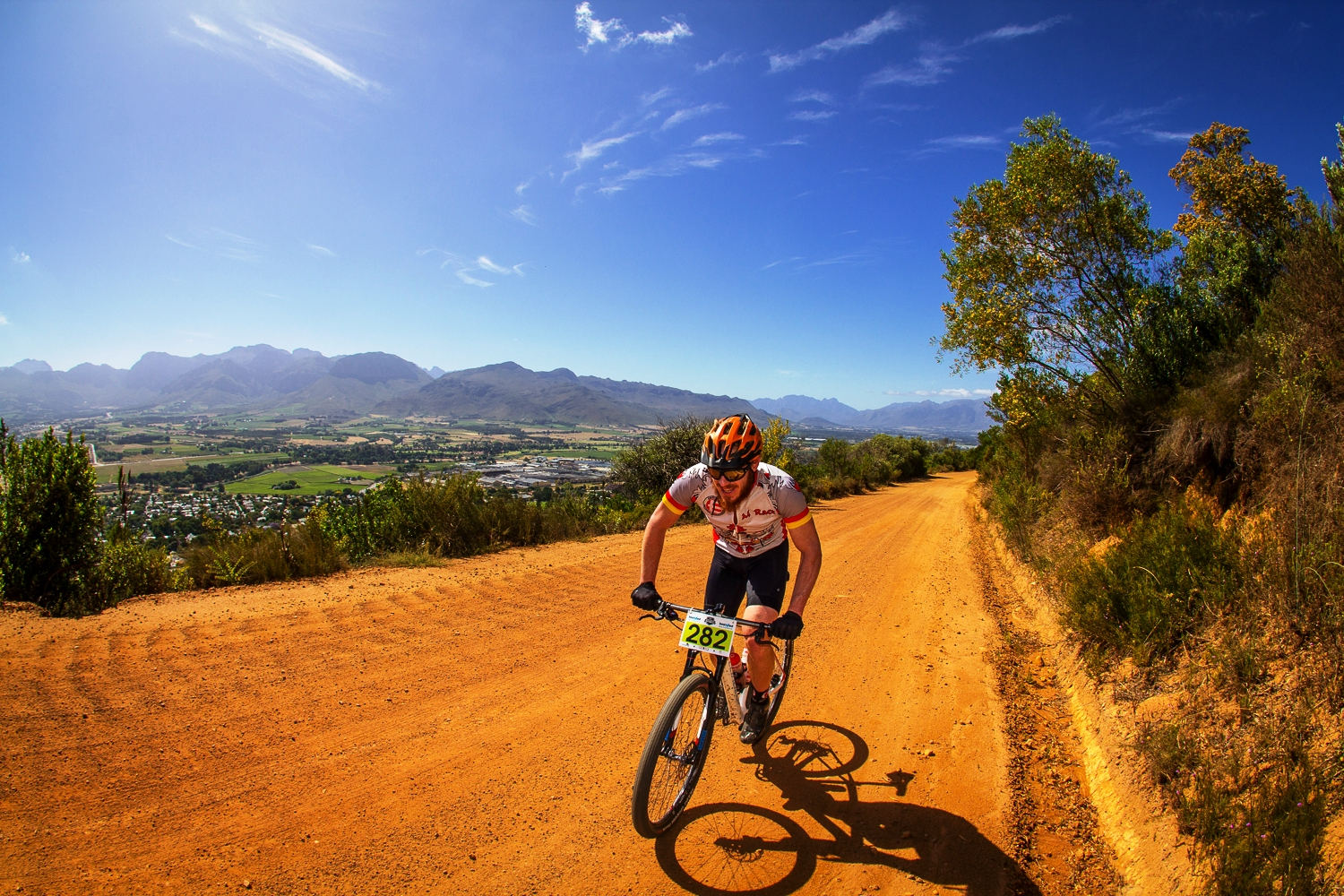 Paarl Launches Its Biggest Mountain-bike And Trail Run Festival In September photo