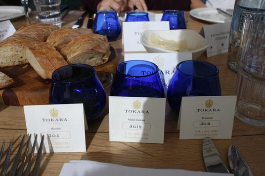 Review: Tokara Olive Oil photo