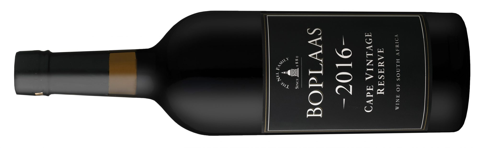 Rare release highlights Boplaas port's world class status photo