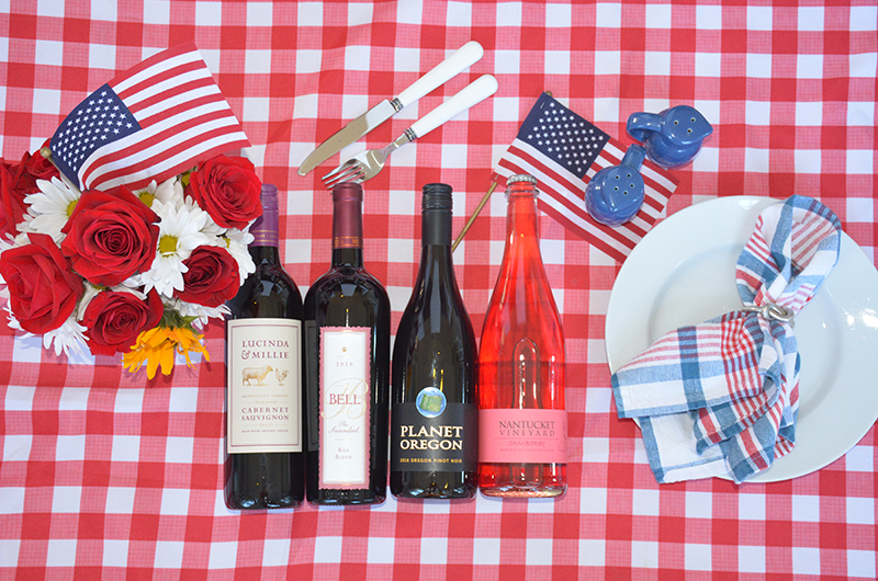 Best Reds For Your All American Bbq photo