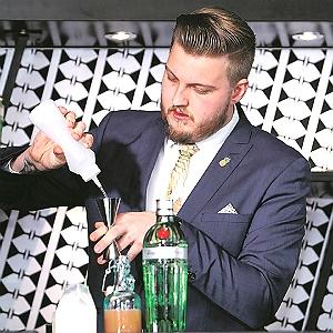 Joburg's Best Bartender photo