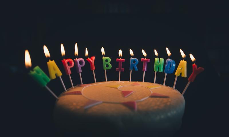 Happy Birthday, Louisiana Eats! photo