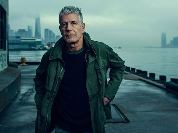 Celebrity Chef, Writer And Travel Show Host Anthony Bourdain Dies At 61 photo
