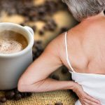 Your morning coffee could be causing your lower back pain photo