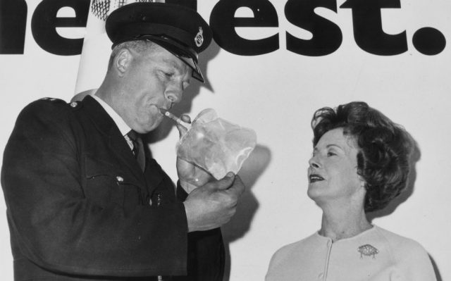 On This Day 1965?drink Drive Limit Announced photo
