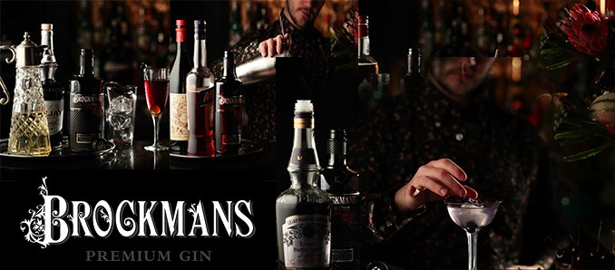 Brockmans Gin Debuts The New Classic Summer Cocktails photo