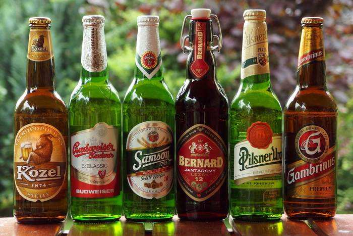 Budweiser Beer Maker Ab Inbev Goes Green; Inks Pact For Renewable Energy photo