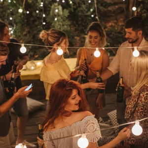 How To Host A Boozy House Party On A Budget photo