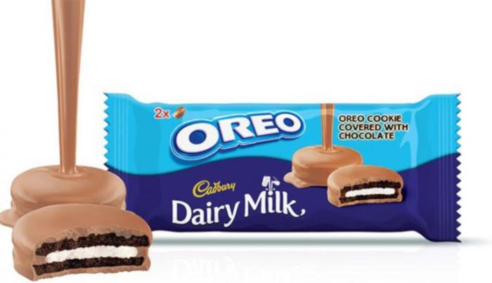Rejoice ? Chocolate Covered Oreos Are Now Available In A 6-pack! photo