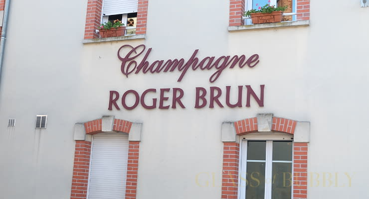 A Visit To Champagne Roger Brun photo