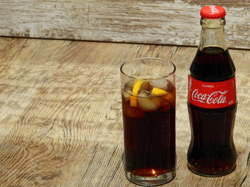 Was Coca-Cola actually invented in Spain? photo