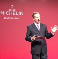 Michelin Restaurant-guide Verliert Michael Ellis: Culinary Officer Bei Jumeirah photo