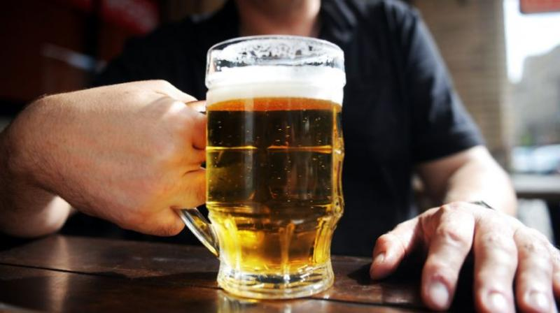 World's Biggest Beer Maker Ab Inbev Expects 'normal' Growth In India photo