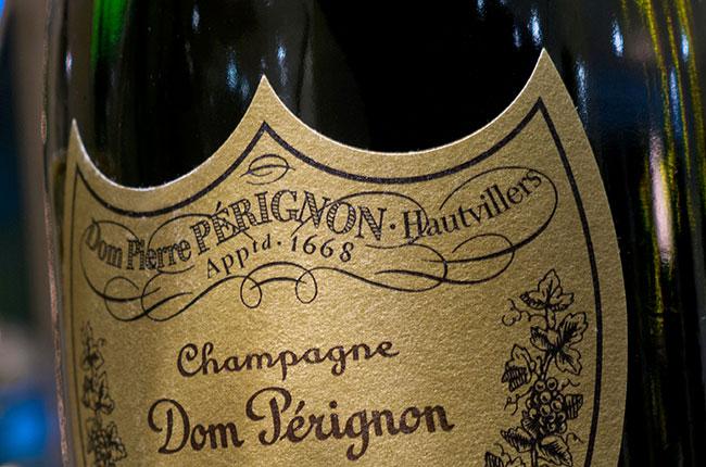 Dom Pérignon 2008 Release Marks The End Of An Era photo