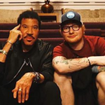 Ed Sheeran and Lionel Richie rack up a huge wine bill at Cardiff restaurant photo