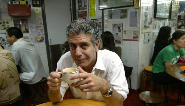 Antony Bourdain ? A Tribute To A Traveller, Storyteller, Foodie And Authentic Person photo