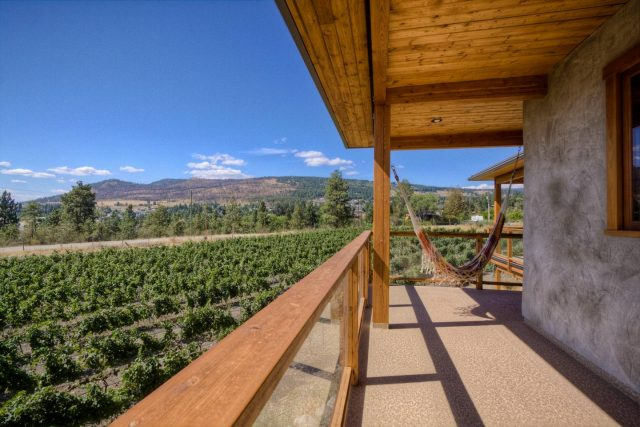 10 Of The Most Stunning Wine Estate Listings On Airbnb photo
