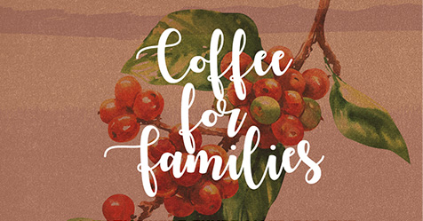 Coffee For Families: A Nationwide Fundraiser For Asap photo