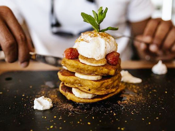 5 Great Vegan Desserts In Cape Town photo
