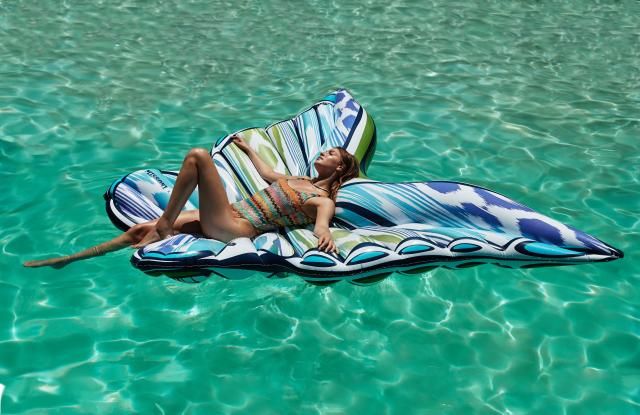 Have We Reached Peak Pool Float Yet? photo