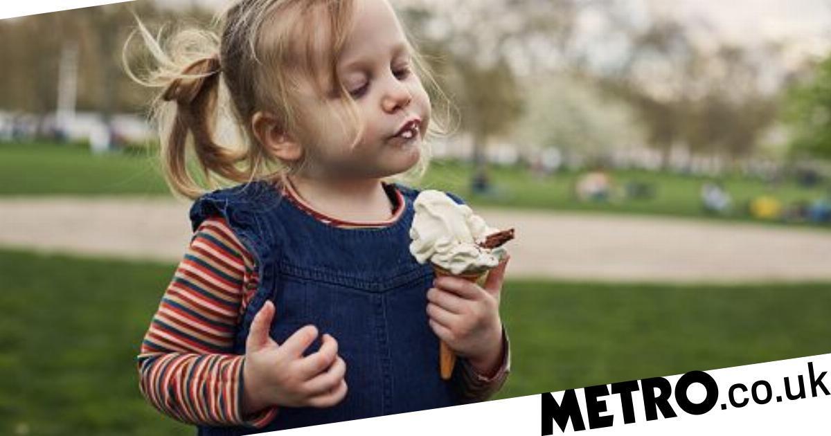 Why Kids Start Emotionally Eating photo