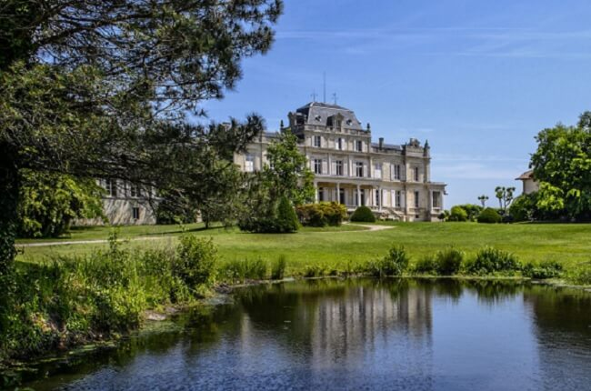 Château Giscours To Appeal Fraud Conviction Over Chaptalisation photo