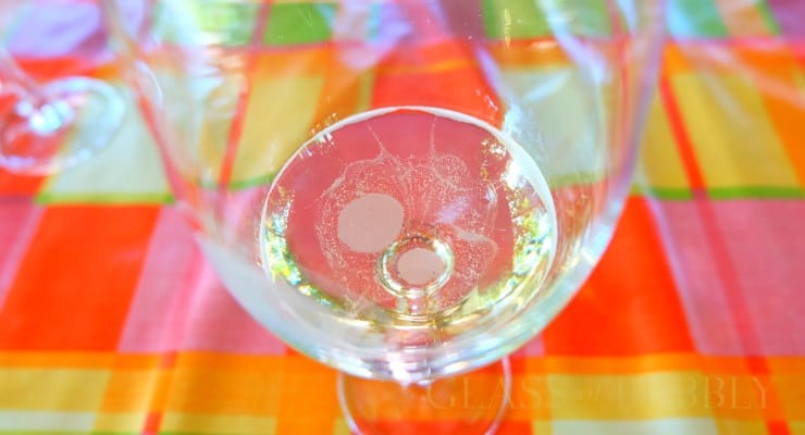World Of (sparkling) Pinot Noir photo