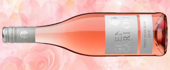 Glen Carlou releases new Pinot Noir Rosé photo