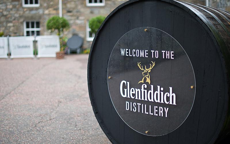 Glenfiddich Distillery To Host Artists Over Summer photo