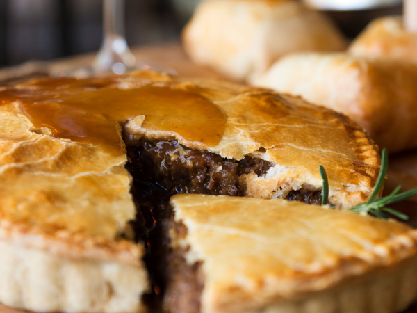 Where To Get Gloriously Golden Pies In Sa photo