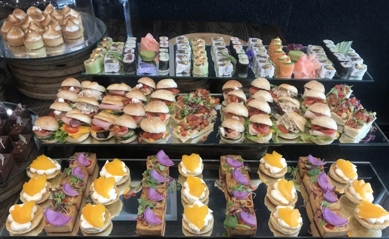 The Maslow in Sandton presents High Tea with a modern-day twist photo