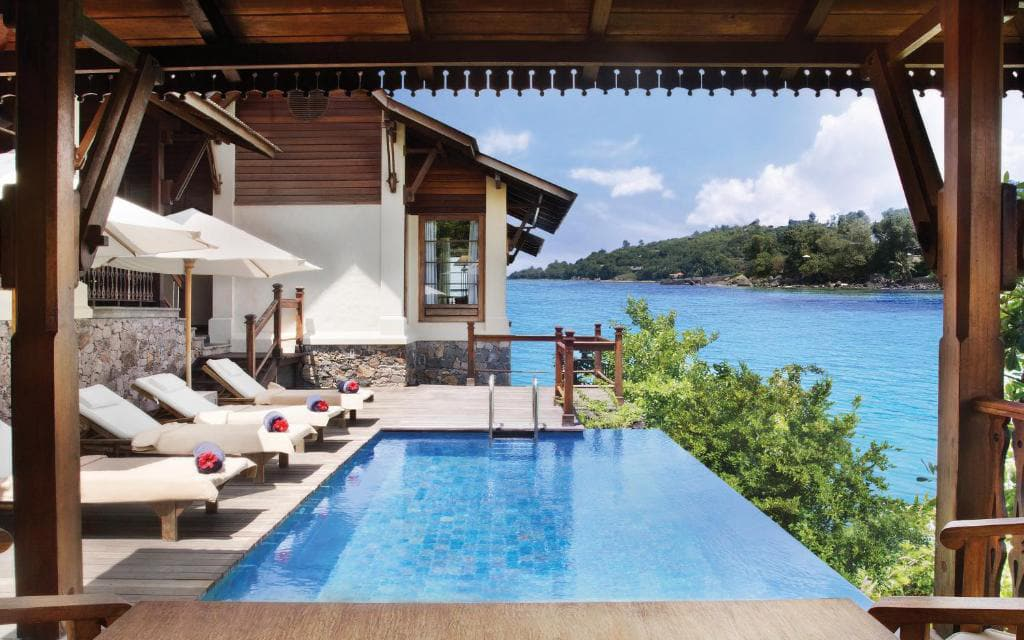 Ja Enchanted Island Resort Hotel photo