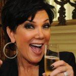 Chrissy Teigen gifts Kris Jenner a Moët Champagne Vending Machine photo