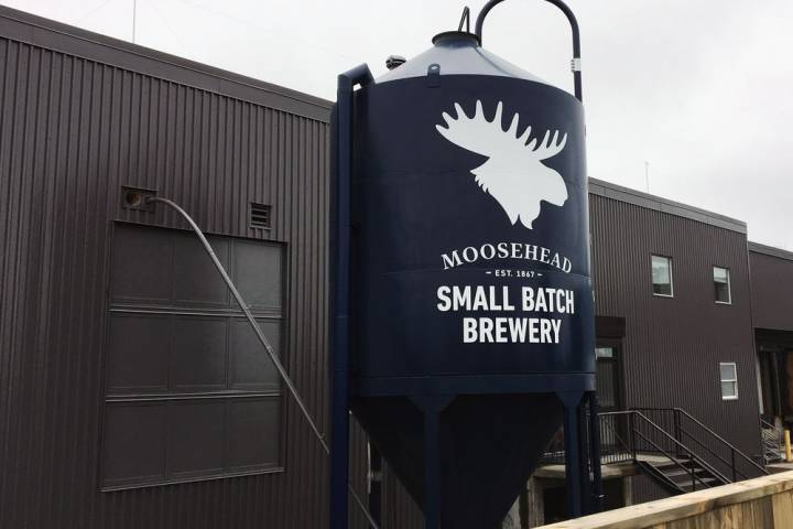 Moosehead Opening Small Batch Brewery In Saint John To Compete With Craft Brews photo