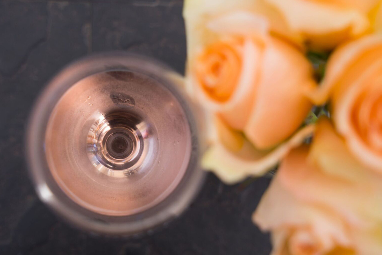 Napa Valley's Second Annual Roséfest At Sterling Vineyards photo