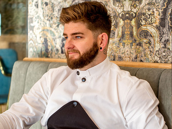 Former Chef At Michelin-starred Jan To Head Up New Eatery In Sa photo