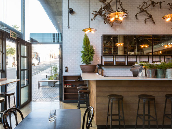 Breakfast Buns And Truffle Fries At Inner City Favourite, Loading Bay – Reviewed photo