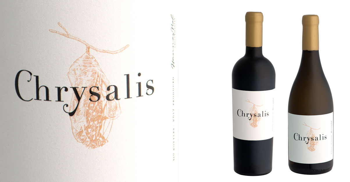 Lourensford Chrysalis: 2 New Flagship Wines Released photo