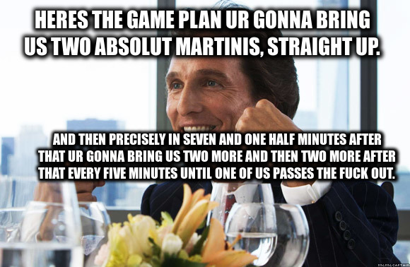 martinpassout Martini Quotes To Live By