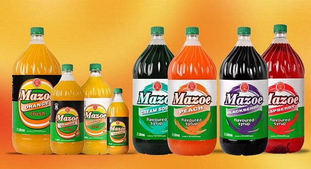 Schweppes Reintroduces Original Mazowe Recipes ? Nehanda Radio photo