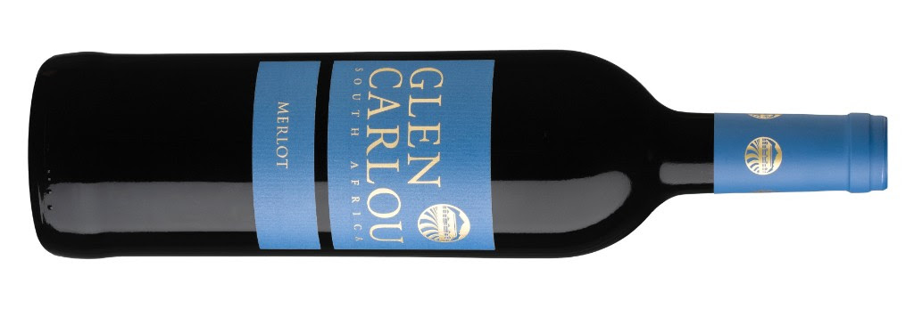 New Wine Release: 2017 Glen Carlou Merlot photo