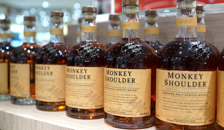 Move Over Johnnie Walker, There's A New Scotch Whisky In Town photo